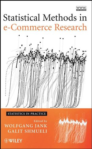 Statistical Methods in e-Commerce Research (0470323183) cover image