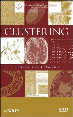 Clustering (0470382783) cover image