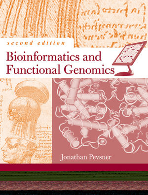Bioinformatics and Functional Genomics, 2nd Edition (0470451483) cover image