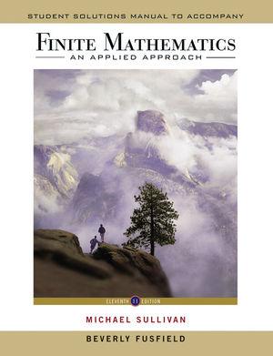 finite mathematics and its applications 11th edition pdf