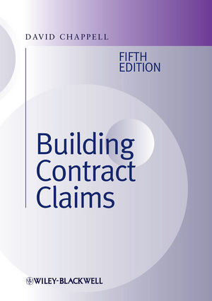 Building Contract Claims, 5th Edition