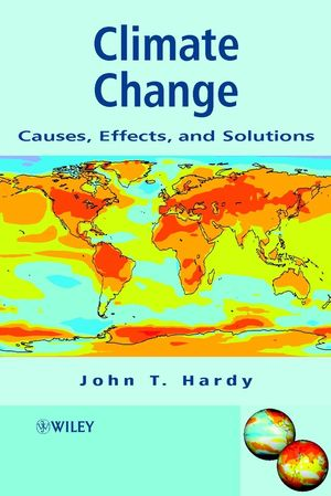 Climate Change: Causes, Effects, and Solutions