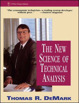 The New Science of Technical Analysis (0471035483) cover image