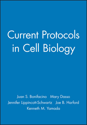 Current Protocols in Cell Biology