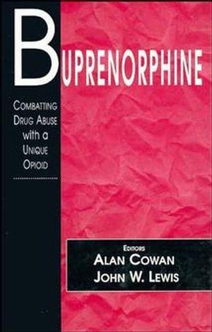 Buprenorphine: Combatting Drug Abuse with a Unique Opioid