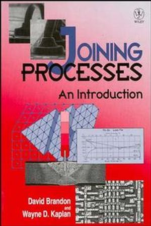 Joining Processes: An Introduction (0471964883) cover image
