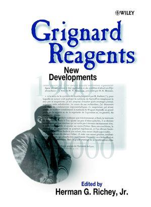 Grignard Reagents: New Developments