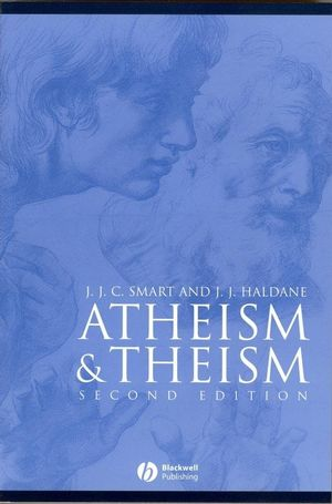 Atheism and Theism, 2nd Edition (0631232583) cover image