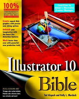 Illustrator 10 Bible