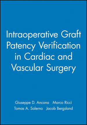 Intraoperative Graft Patency Verification in Cardiac and Vascular Surgery