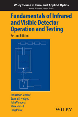 Fundamentals of Infrared and Visible Detector Operation and Testing, 2nd Edition