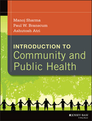 Introduction to Community and Public Health (1118448383) cover image