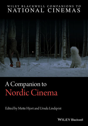A Companion to Nordic Cinema (1118475283) cover image