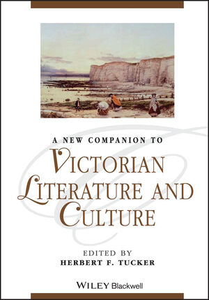 A New Companion to Victorian Literature and Culture (1118624483) cover image