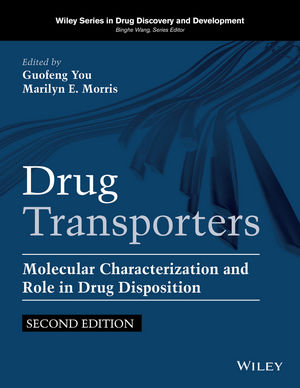 Drug Transporters: Molecular Characterization and Role in Drug Disposition, 2nd Edition (1118704983) cover image