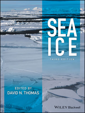 Sea Ice, 3rd Edition