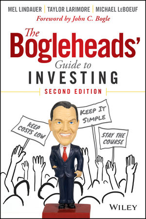The Bogleheads' Guide to <span class='search-highlight'>Investing</span>, 2nd Edition