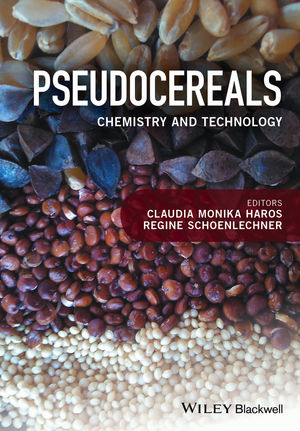 Pseudocereals: Chemistry and Technology