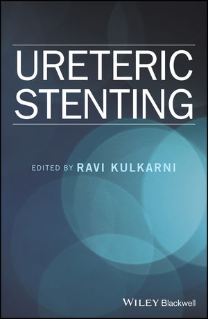 Ureteric Stenting (1119085683) cover image