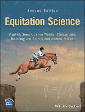 Equitation Science, 2nd Edition