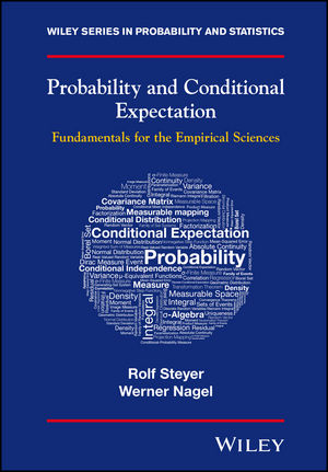 Probability and Conditional Expectation: Fundamentals for the Empirical Sciences (1119243483) cover image
