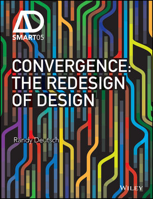 Convergence: The Redesign of Design (1119256283) cover image