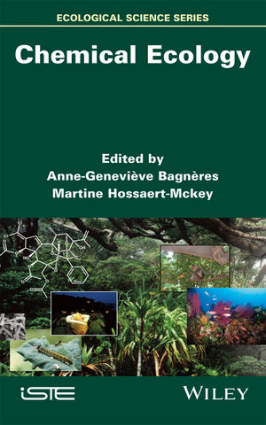 Chemical Ecology (1119330483) cover image