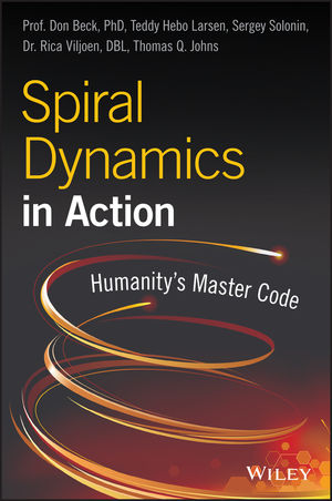 Spiral Dynamics in Action: Humanity