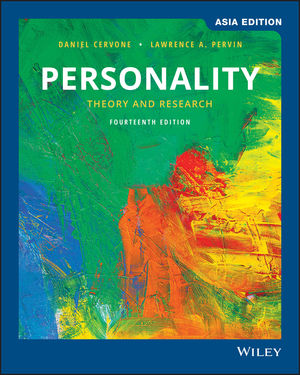 Personality, 14th Edition Asia Edition