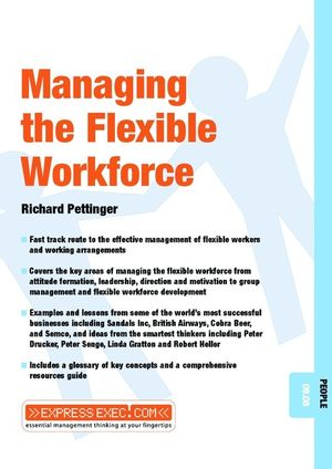 Managing Flexible Working: People 09.08