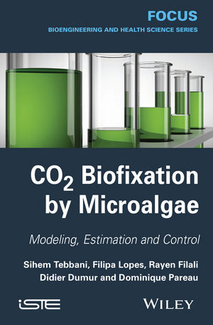 CO2 Biofixation by Microalgae: Modeling, Estimation and Control