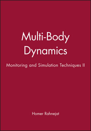 Multi-Body Dynamics: Monitoring and Simulation Techniques II