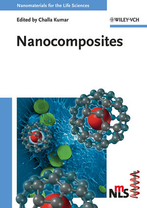 Nanocomposites (3527321683) cover image
