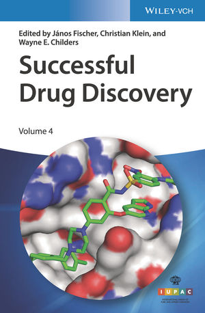 Successful Drug Discovery, Volume 4