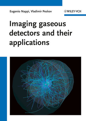 Imaging gaseous detectors and their applications (3527408983) cover image
