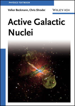 Active Galactic Nuclei (3527410783) cover image