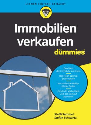Immobilien erfolgreich verkaufen fur Dummies