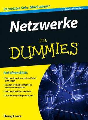 Netzwerke für Dummies, 8. Auflage