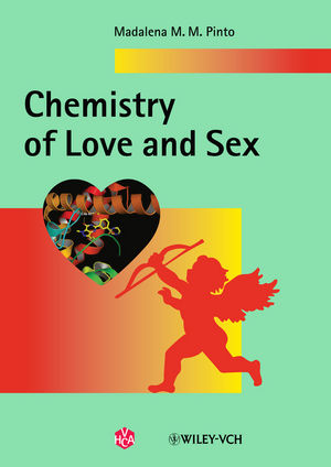 Chemistry of Love and Sex (3906390683) cover image