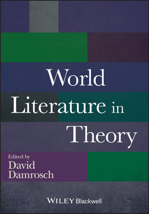World Literature in Theory (EHEP003083) cover image