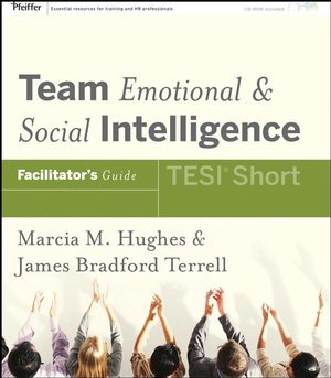 Team Emotional and Social Intelligence (TESI) (PCOL4783) cover image