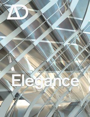Elegance (0470029684) cover image