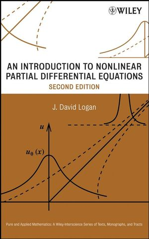 An Introduction to Nonlinear Partial Differential Equations, 2nd Edition (0470438584) cover image