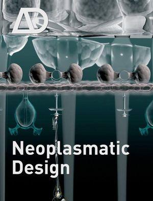Neoplasmatic Design (0470519584) cover image