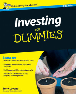 Investing for Dummies, 3rd Edition