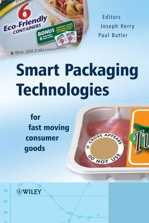 Smart Packaging Technologies for Fast Moving Consumer Goods (0470753684) cover image