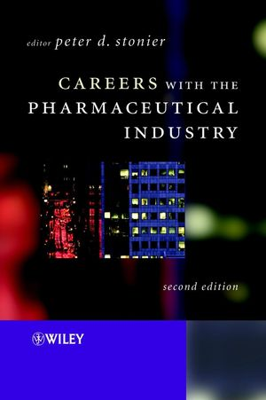Careers with the Pharmaceutical Industry, 2nd Edition