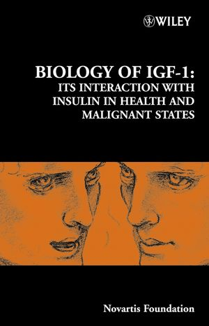 Biology of IGF-1: Its Interaction with Insulin in Health and Malignant States