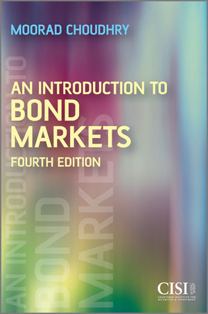 An Introduction to Bond Markets, 4th Edition (0470976284) cover image