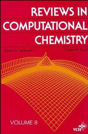Reviews in Computational Chemistry, Volume 8